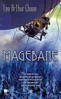 Magebane - Lee Arthur Chane