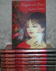 Stagestruck Parri (Parri MacDonald) - Janet Lambert