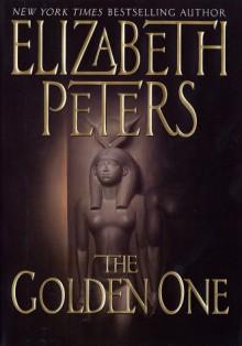 The Golden One (Amelia Peabody, #14) - Elizabeth Peters