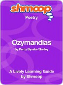 Ozymandias: Shmoop Poetry Guide - Shmoop