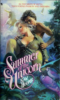 Summer of the Unicorn - Kay Hooper