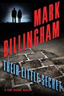 Their Little Secret (Tom Thorne #16) - Mark Billingham