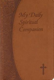 My Daily Spiritual Companion-Brown - Marci Alborghetti