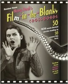 Henry Hook's Film-in-the-Blanks Crosswords - Henry Hook