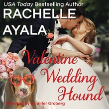 Valentine Wedding Hound - Rachelle Ayala