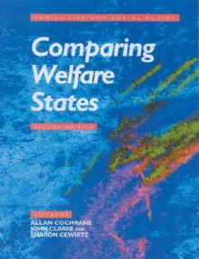 Comparing Welfare States - John Clarke