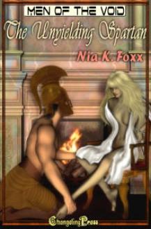 Unyielding Spartan - Nia K. Foxx