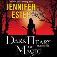 Dark Heart of Magic - Jennifer Estep, Brittany Pressley