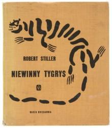 Niewinny tygrys: baśnie indonezyjskie - Robert Stiller