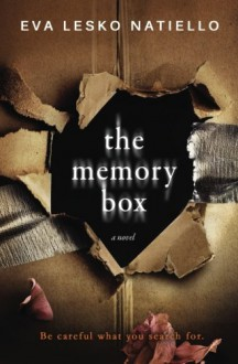 The Memory Box - Cassandra Campbell, Eva Lesko Natiello