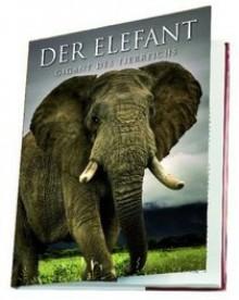 Der Elefant - Gill Davies