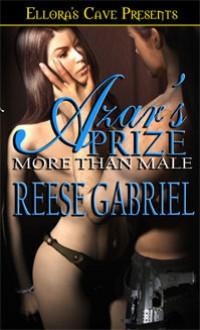 Azar's Prize - Reese Gabriel