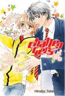 Challengers, Volume 01 - Hinako Takanaga