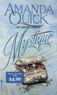 Mystique - Amanda Quick