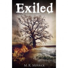 Exiled (The Protector, #1) - M.R. Merrick