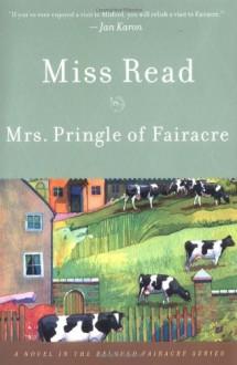 Mrs. Pringle of Fairacre - Dora Jessie Saint (Miss Read)