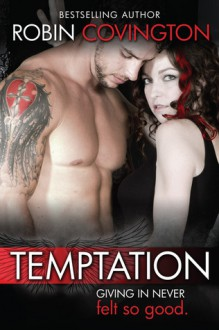 Temptation - Robin Covington