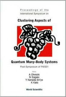 Clustering Aspects of Quantum Many-Body Systems, Proceedings of the International Symposium on Post-Symposium of Ykis01 - A. Ohnishi, A. Ohnishi