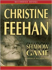 Shadow Game - Tom Stechschulte,Christine Feehan