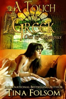 A Touch of Greek - Tina Folsom