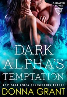 Dark Alpha's Temptation - Donna Grant