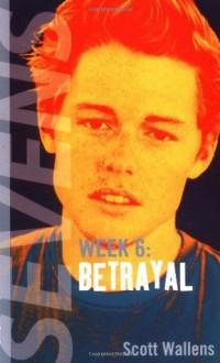 Betrayal - Scott Wallens