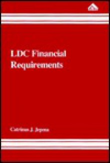 Ldc Financial Requirements - Catrinus J. Jepma