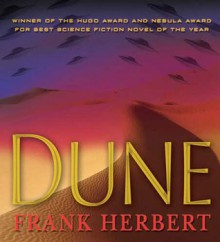 Dune - Euan Morton, Scott Brick, Orlagh Cassidy, Frank Herbert