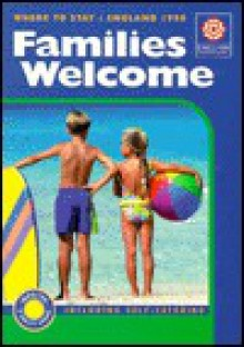 Families Welcome - English Tourist Board