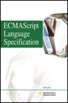 ECMAScript Language Specification: Standard ECMA-262 - ECMA