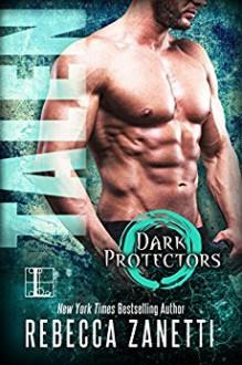 Talen: A Dark Protectors Novella - Rebecca Zanetti