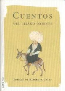 Cuentos del Lejano Oriente - Ramiro Calle