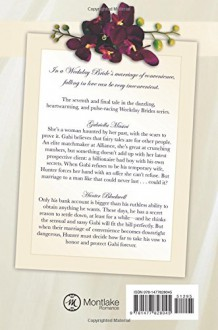Treasured by Thursday (Weekday Brides Series) - Catherine Bybee