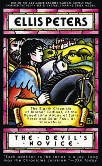 The Devil's Novice - Ellis Peters, John Wringley, Kay Macmahon