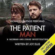 The Patient Man - Joy Ellis,Richard Armitage