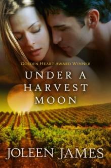 Under A Harvest Moon - Joleen James