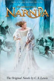 The Chronicles of Narnia - C.S. Lewis, Pauline Baynes