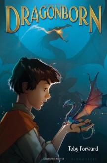 Dragonborn - Toby Forward