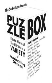 Puzzle Box - Paul Tuttle Starr