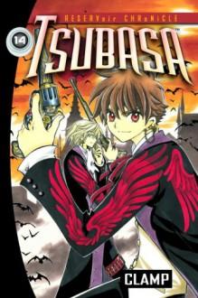 Tsubasa: Reservoir Chronicle, Volume 14 - Clamp