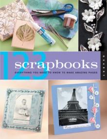 1, 2, 3 Scrapbooks - Trice Boerens, Sandi Genovese