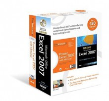 Power Excel 2007 Livelesson Bundle - Bill Jelen