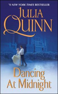 Dancing at Midnight - Julia Quinn