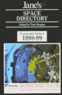 Jane's Space Directory - Tom Morgan