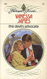 Devil's Advocate - Vanessa James