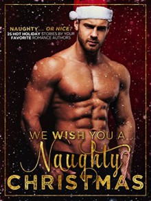 We Wish You a Naughty Christmas - Skye Warren, Krista Lakes, Penny Wylder, Willow Winters, L.J. Shen, M. Never, Jo Raven, Frankie Love, Jade West, Caitlin Daire, A. Zavarelli, B.B. Hamel, Bella Love-Wins, Isabella Starling, Amelia Wilde, Abby Brooks, Wren Williams, Charleigh Rose, Annika Martin, Melinda Min