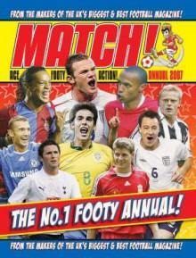 """Match"" Annual - Match"