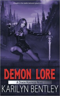 Demon Lore - Karilyn Bentley