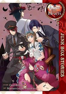 Alice in the Country of Hearts: Junk Box - Mamenosuke Fujimaru,QuinRose