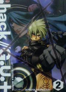 .hack//G.U.+ Volume 2 - Tatsuya Hamazaki, Yuzuka Morita